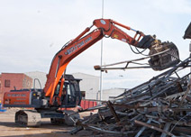 Demolition and Clearance