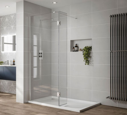 Wet Room Fitter Installation Birmingham